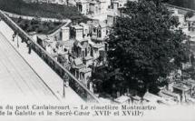 Obsèques de Georges Mathieu célébrées le lundi 18 juin 2012 à 14h