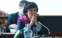 2 juillet 2012 : élection du nouveau maire du 4e arrondissement au conseil d'arrondissement