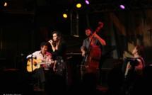16 septembre 2012 : Concert de musique yiddish avec Noëmi Waysfeld & BLIK au festival de Düsseldorf en Allemagne