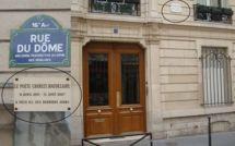 Archives du procès en réhabilitation de Charles Baudelaire : le rapport du Conseiller à la Cour de Cassation
