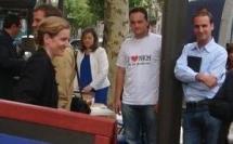 Nathalie Kosciusko-Morizet à la conquête de l'UMP