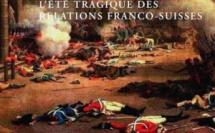 Le 10 Août 1792 aux Tuileries