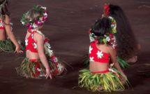 La rencontre avec Nini la Souris polynésienne