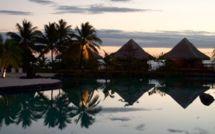 Derniers jours de vacances avant la rentrée des classes pour Nini la Souris polynésienne