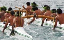 Festivités à Taravao
