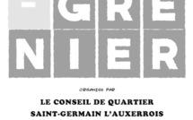 Samedi 22 septembre : Vide-grenier du conseil de quartier Saint-Germain-L'Auxerrois