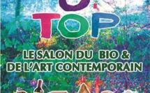 14, 15 et 16 septembre 2012 : Art contemporain et Salon du Bio