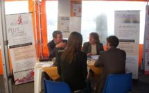 7 septembre 2012 : La Caravane des Entrepreneurs place de la Bastille