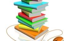 Vols de livres dans une maison d'édition