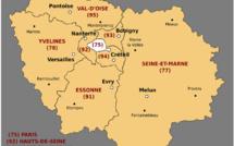 Contentieux électoraux en Ile-de-France : 11 députés dans l'attente