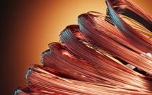 Voleurs de câbles en cuivre de la SNCF
