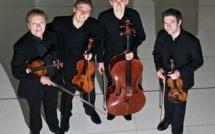 2 octobre 2012 : Concert du quatuor Via Nova à l'église de Bon Secours