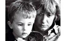 25 septembre 2012 : Denis Westoff, fils de Françoise Sagan, fait son mardi littéraire