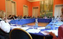 10 septembre 2012 : conseil du 16e arrondissement