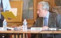 13 septembre 2012 : conseil du 5e arrondissement