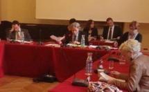 2e arrondissement : Conseil d'Arrondissement avant le Conseil de Paris du 12 novembre 2012