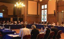 17 septembre 2012 : conseil du 12e arrondissement