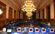 17 septembre 2012 : conseil du 18e arrondissement