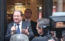 """Pierre Charon : """"La droite à Paris est particulièrement ringarde, voilà"""""""