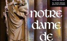 6 octobre 2012 : présentation publique du programme des 850 ans de Notre-Dame de Paris et dédicace