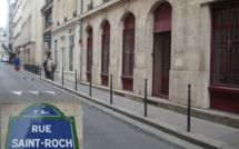 Un Relais Bébés et un Resto du Coeur rue Saint-Roch