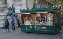 Concession Place Saint Michel : les questions et propositions des commerçants