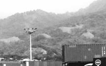 Covid-19 en Polynésie française : les containers frigorifiques, une piste fiable
