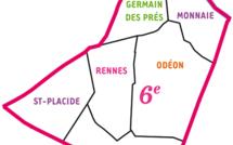 6e arrondissement : Réunions publiques en novembre 2012