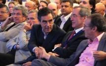 Election du président de l'UMP : François Fillon en tête dans le 6e arrondissement