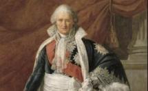 Des œuvres de Portalis (1746-1807) mises aux enchères