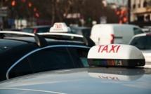 L'UDI solidaire des taxis parisiens