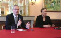 NKM et Bruno Lemaire : après l'Appel à l'Unité, la Pétition