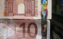 Faux billets de 10 euros en circulation à Paris