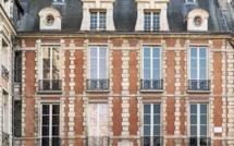 Reopening of Victor Hugo Museum in Paris