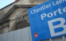 Chapelle Laennec : Allianz et le Comité Laennec-Turgot