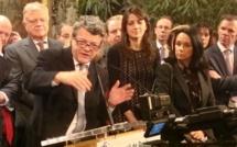 Jean-Louis Borloo veut des Etats généraux de la reconquête de Paris