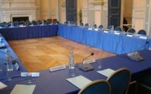 Conseil du XVIe arrondissement du 28 janvier 2013
