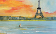 Paris/La Baule : nouvelles déambulations