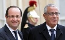 Le gouvernement libyen appelle à l'aide la France pour chasser les terroristes d'Al Qaïda hors du pays