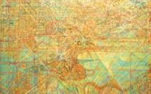 21 mai - 2 juin 2013 : Exposition Denis Brasilier à la Starter Galerie à Neuilly sur Seine