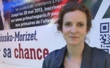Paris 2014 avec Nathalie Kosciusko-Morizet candidate