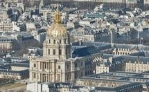 Alexis Corbière défend la mémoire des noms de la Révolution française