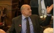 Les propos de Jean-Marie Le Guen ne seront pas au PV de la séance