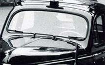 Exposition gratuite sur la police des taxis depuis 75 ans