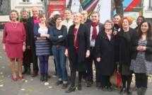 Danielle Simonnet pour une alternative à gauche à Paris en 2014
