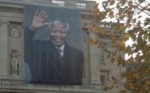 Nelson Mandela intéresse peu les Français