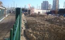 4500 tonnes de béton armé pour percer le viaduc ferroviaire de Paris-Est