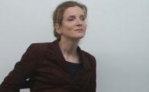 Une journaliste soupçonnée de partialité par Nathalie Kosciusko-Morizet
