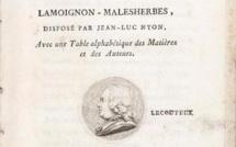 Un Louis XVI méconnu à l'Hôtel Drouot