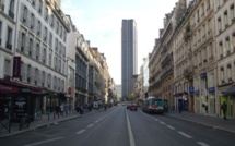 Jean-Pierre Lecoq, Geneviève Bertrand et la rue de Rennes : le témoignage de Louis Jouve